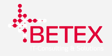 Logo Betex IT-Consulting & Solutione